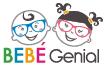 Bebé Genial México Logo